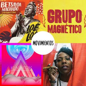 Movimientos SOAS Radio 18/10/17 w/ Klik & Frik Lei Di Dai Baja Frequencia EVHA Perotá Chingó (U)nity
