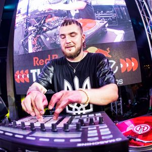 Dj Probass - Ukraine - Red Bull Thre3Style World DJ Championship: Night 3