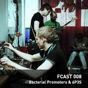 Bacterial Promoters & 6P3S - Foundamental Podcast 008