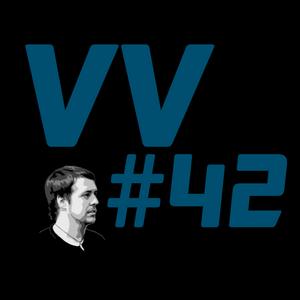 VANTASTIC VIBES #42 (17.01.2017, www.CLUBsoundz.FM)
