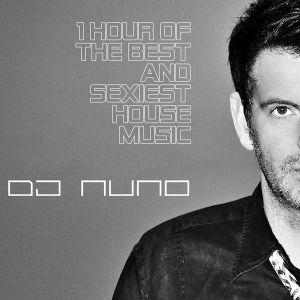 70# DJ Nuno Radio Show – 1 Set 2012