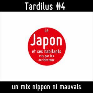 Tardilus #4 : Le Japon et ses habitants vus par les occidentaux