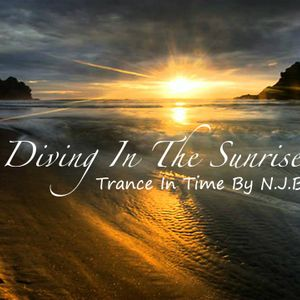 Love Radio Sunday's In Trance (Guest Mix) - N.J.B Diving In The Sunrise 2016 (Mix)