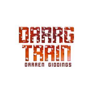WCR - DARRG Train C19#13 - Darren Giddings' Special Guest Mix - Kate Bosworth - 22-06-20