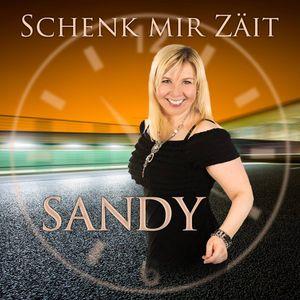 Interview mam Sandy Botsch op Radio RBV 107.00Fm