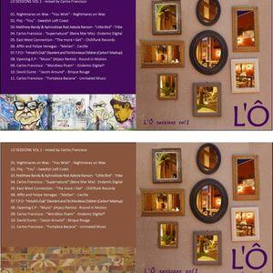 Lo Sessions  2010 Vol1 2