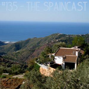 Toadcast #135 - The Spaincast