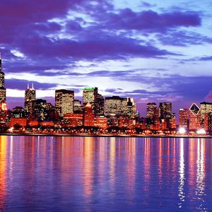 Passport Lounge - Chicago Afterhours - Hour 1
