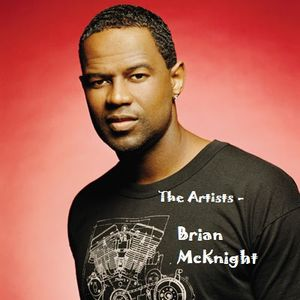 The Soul Mixtape Presents - The Artists - Brian McKnight