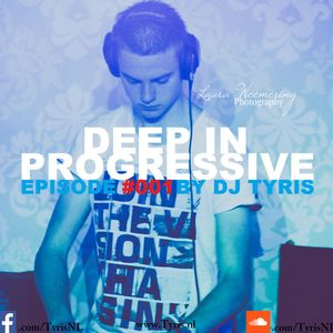 DJ Tyris - Deep in Progressive #1