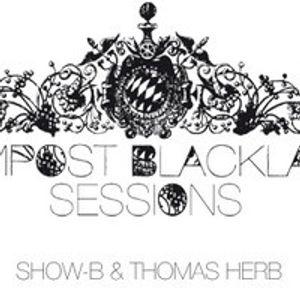 CBLS 242 - Compost Black Label Sessions Radio