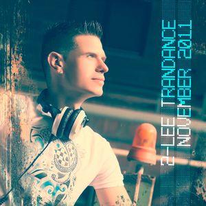 Trandance November 2011