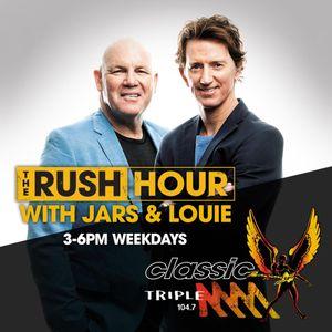 Rush Hour 9 September 2016