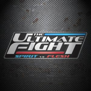 The Ultimate Fight | Week 1: Shadowboxing