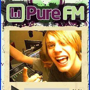 Native Alternative - Pure FM - 08/03/11 (Part 2)
