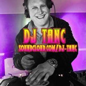 DJ TANC - NOV 2010 MIX