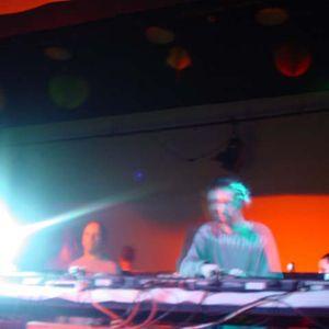 Tom Baker Deep House and Techno December 2008