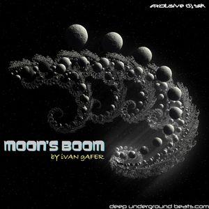 Orphan_Moon's Boom (exclusive mix for 25 Este.com 2012-07)