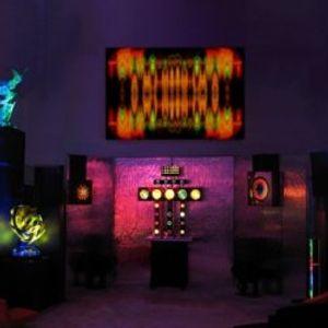PowTron - Live @ Lumonics Gallery, 5/4/12