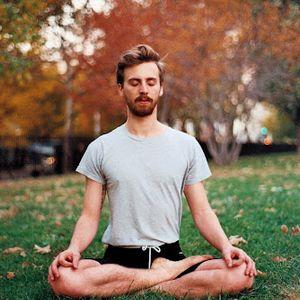 Will Klein Yoga Mix