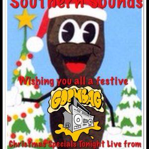 Southern Sounds Christmas On Goonbag Radio Live 25/12/2013