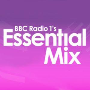 Nero & Andy C Live - BBC Essential Mix (Hackney Weekend 2012) - 07.07.2012
