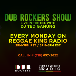 Dub Rockers Show March 20th 2017