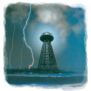 The Wardenclyffe Project