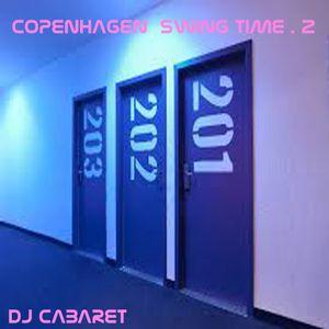 Copenhagen Swing Time & DJ Cabaret. 2