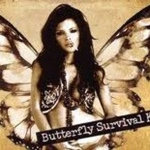 PAPURA-Ailing Butterfly