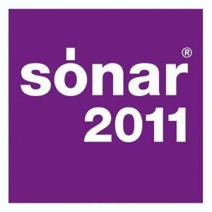 SONAR 2011 mixtape