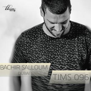 THIS IS MINE SERIES: 096 By BACHIR SALLOUM (DUBAI)
