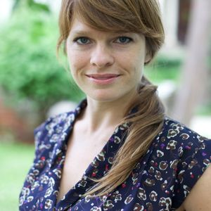 Choose to be Curious #18: Curiosity & Conflict - with Dr. Megan Price
