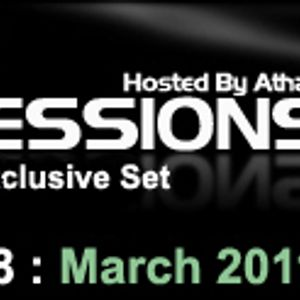 Athan - Deepsessions 008 - March 2011 @ Beattunes