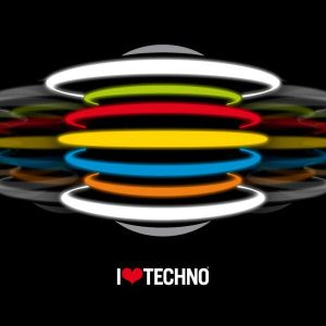 ItuS - Power Techno Set 2012 (with tracklist)