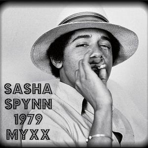 Sasha Spynn - '79 Byrfday Myxx (Part 1)
