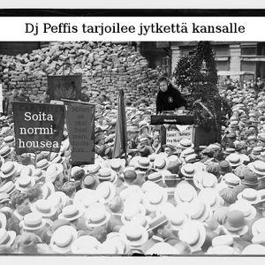 DjPeffis-JytkettaKansalle-Mix