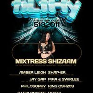 Filthy Promo Mini Mix