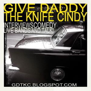 Give Daddy The Knife Cindy 1 - Halloween Special