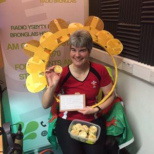 RBFM Breakfast Show 01-03-2017