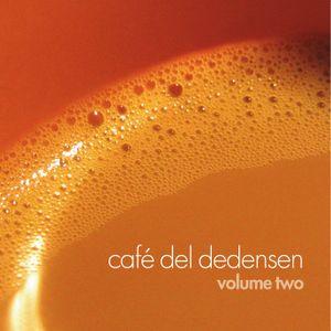 Cafe den Dedensen volume 2