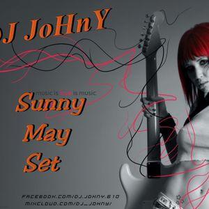 Sunny May Set 2012