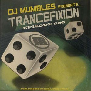 Trancefixion Episode #56 (PROGRESSIVE TRANCE)
