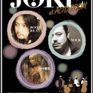JOKE SAPPORO 2012.5.26 MIXed by DJ s@chi