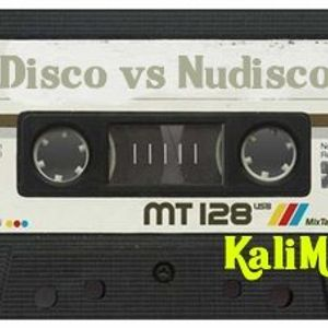 Disco vs Nudisco