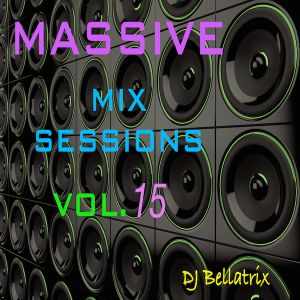 Massive Mix Sessions VOL.15