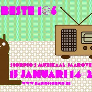 Scorpio Scoops - 13 januari 2012