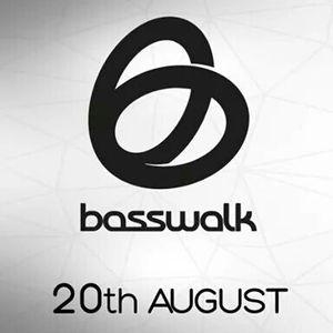 Diego Jimenez @ Basswalk, Lips Reartes, Ibiza 20.08.2015