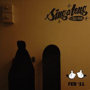 CWD - February 2011 Mix (28/02/11)