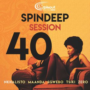 Spin Deep Session 40 mixed by Tsiki.mp3